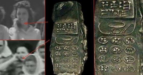 Científicos encuentran teléfono con 800 años de antigüedad.. Esto sucedió cuando… ¡JAJA WOOW!